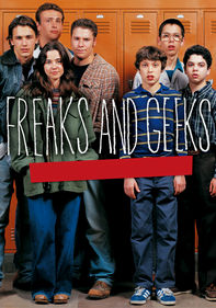 Watch Freaks and Geeks: The Complete Series: Pilot Episode