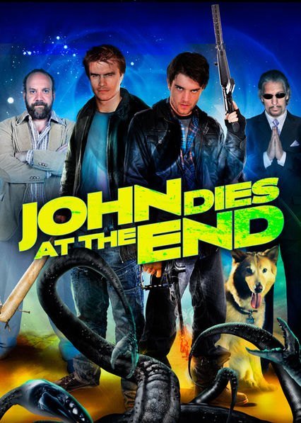 John Dies at the End Netflix IN (India)