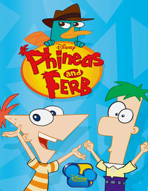 Phineas and Ferb: Season 3: Black Out / What'd I Miss?