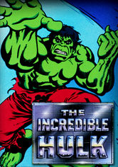 The Incredible Hulk (1982)