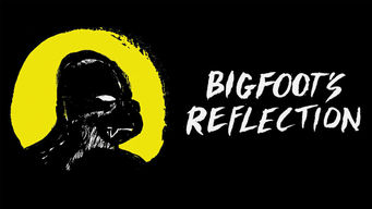 Bigfoot's Reflection