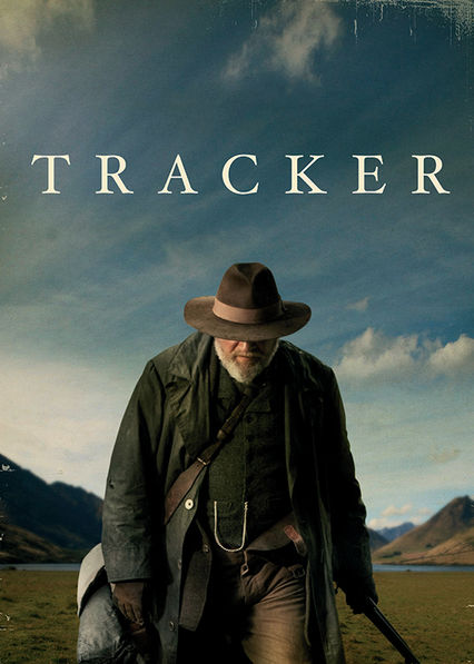 Tracker Netflix UK (United Kingdom)