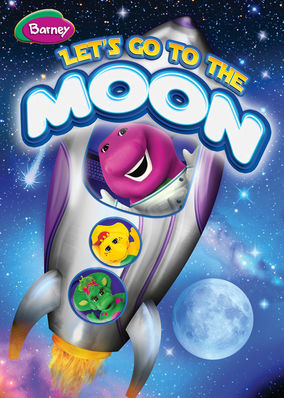 Barney: Let's Go to the Moon