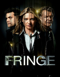 Fringe: Season 4: Back to Where You've Never Been