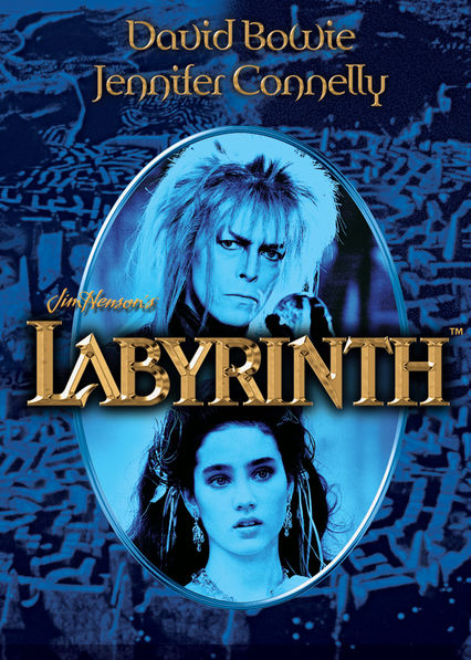 Labyrinth Netflix UK (United Kingdom)
