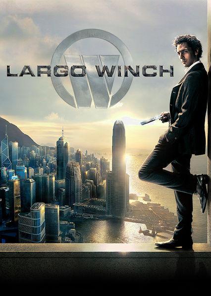 The Heir Apparent: Largo Winch Netflix UK (United Kingdom)