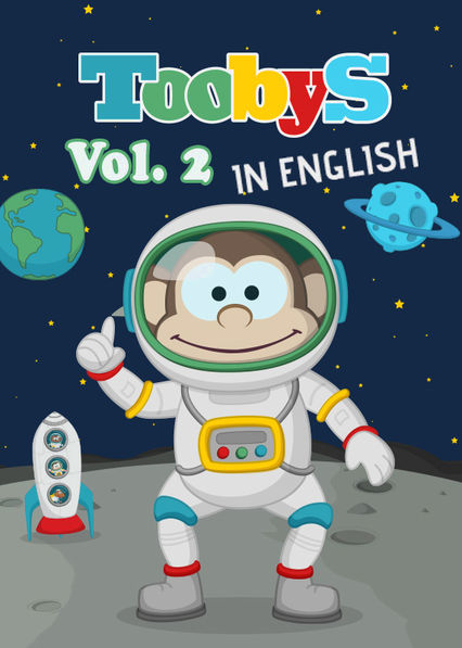 Toobys Vol. 2 in English Netflix US (United States)