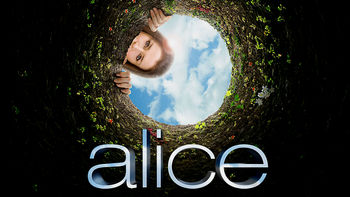 Netflix box art for Alice - Season 1