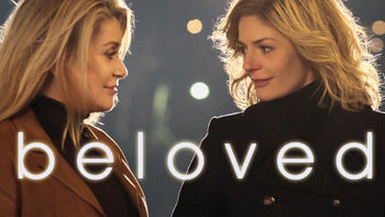 Netflix box art for Beloved