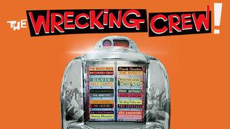 Netflix box art for The Wrecking Crew