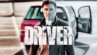 Netflix box art for The Driver - Season 1