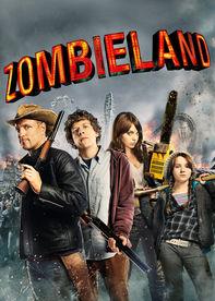Zombieland Netflix AR (Argentina)