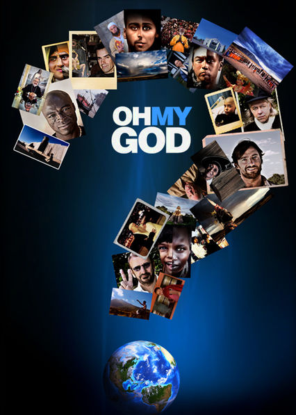 Oh My God Netflix AR (Argentina)