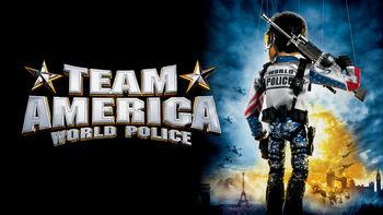 Team America: World Police (2004) on Netflix in Egypt