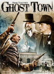 Dean Teaster's Ghost Town Poster