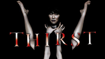 Netflix box art for Thirst