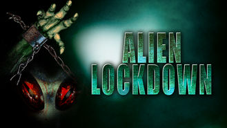 Netflix box art for Alien Lockdown