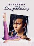 Cry-Baby Poster