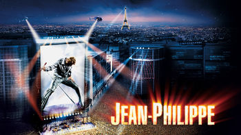 Netflix box art for Jean-Philippe