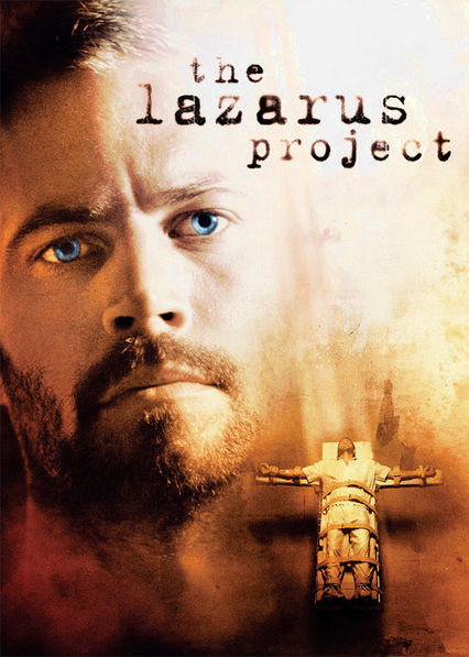 The Lazarus Project Netflix US (United States)