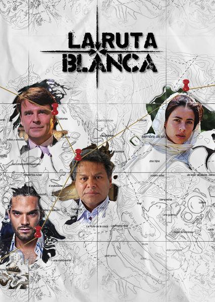 La Ruta Blanca Netflix PR (Puerto Rico)