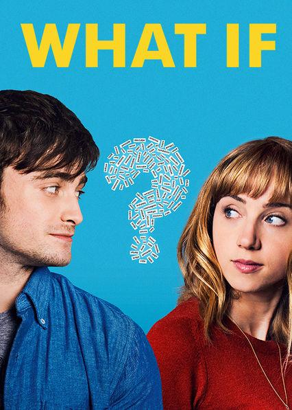 What If Netflix AU (Australia)
