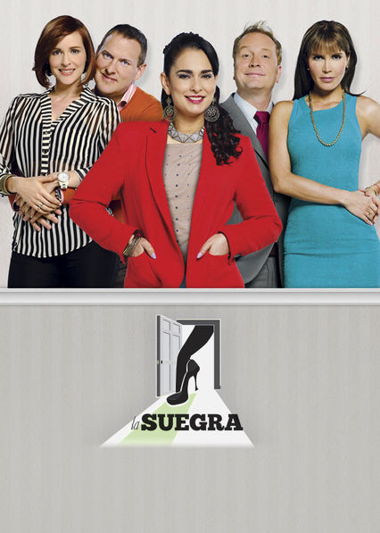 La Suegra Netflix US (United States)
