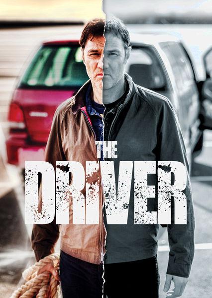 The Driver Netflix MX (Mexico)