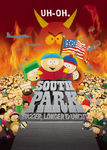 South Park: Bigger, Longer and Uncut Poster