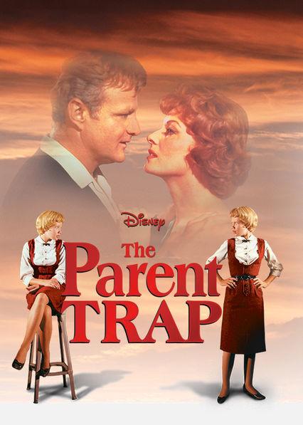 The Parent Trap Netflix AW (Aruba)