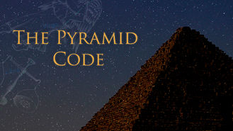 Netflix box art for The Pyramid Code - Season 1