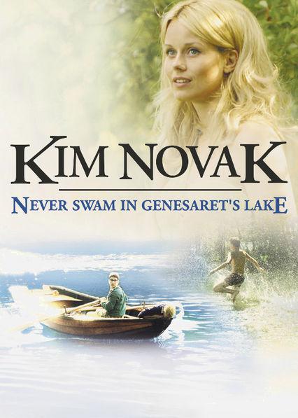 Kim Novak Never Swam in Genesaret's Lake