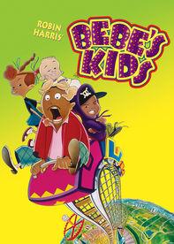 Bebe's Kids Netflix TW (Taiwan)