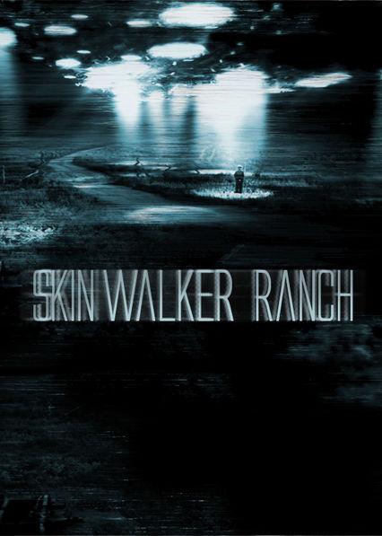 Skinwalker Ranch Netflix BR (Brazil)