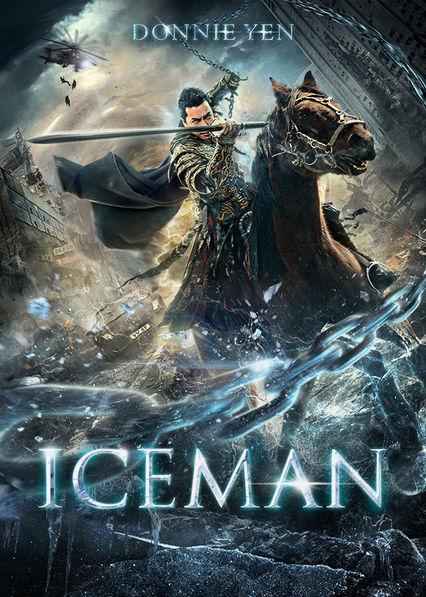 Iceman Netflix AR (Argentina)