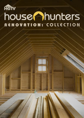 House Hunters Renovation Collection - Season 1