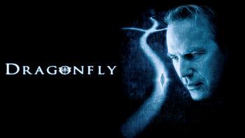 Netflix box art for Dragonfly