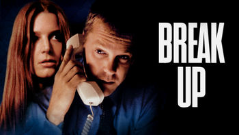 Netflix box art for Break Up