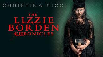 Netflix Box Art for Lizzie Borden Chronicles - Season 1, The
