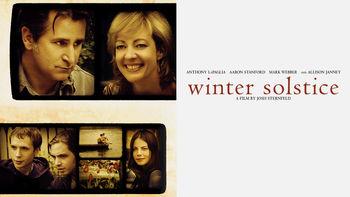 Netflix box art for Winter Solstice