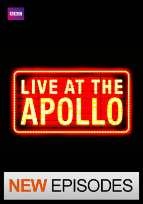 Live at the Apollo - Season 8