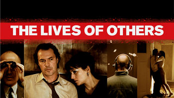 The Lives of Others (2006) on Netflix in the Netherlands