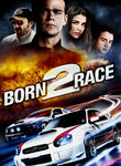 Born 2 Race Poster