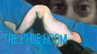 Netflix Box Art for La chambre bleue