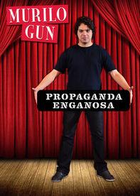 Murilo Gun: Propaganda enganosa Netflix BR (Brazil)