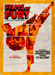Films of Fury: The Kung Fu Movie Movie Poster