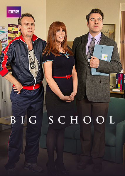 Big School Netflix UK (United Kingdom)