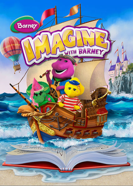 Barney: Imagine with Barney Netflix US (United States)