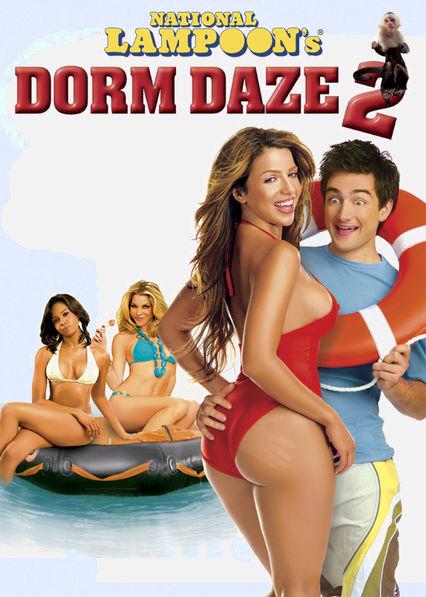 National Lampoon's Dorm Daze 2 Netflix ES (España)