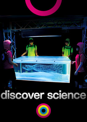 discover science - Season 1